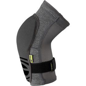 IXS Flow Evo+ Elbow Pads grey